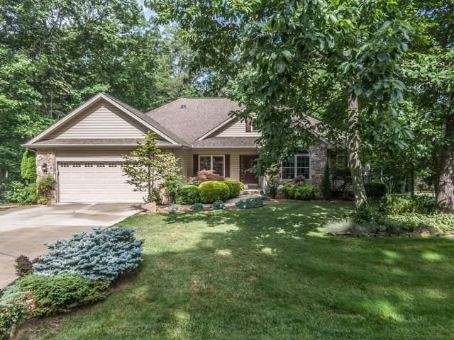 38 Bingham Lane, Crossville, TN 38558 (#1121919) :: Venture Real Estate Services, Inc.