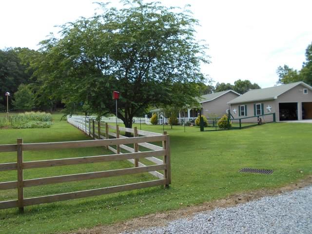 138 County Road 320, Niota, TN 37826 (#1121945) :: Realty Executives Associates Main Street