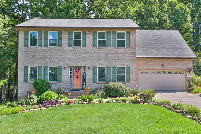 8305 Westpepper Court, Knoxville, TN 37923 (#1121951) :: Venture Real Estate Services, Inc.