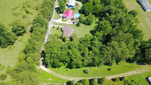 Chilhowee Heights Rd, Maryville, TN 37803 (#1121953) :: Shannon Foster Boline Group