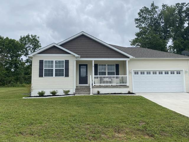 5 Patrick Drive, Crossville, TN 38555 (#1121955) :: The Sands Group