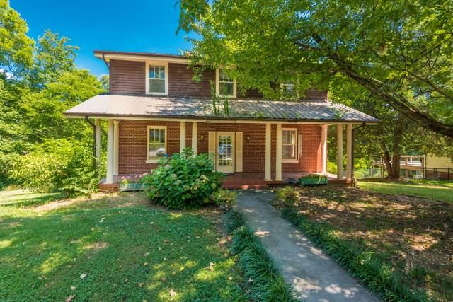 1310 Peachtree St, Sweetwater, TN 37874 (#1121974) :: Realty Executives Associates Main Street