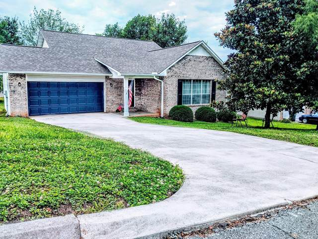 1740 Meadow Ridge Circle, Sevierville, TN 37862 (#1121976) :: The Terrell Team