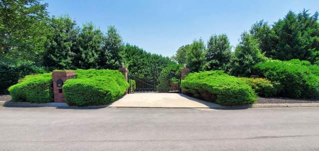 4244 Ridge Water Rd, Louisville, TN 37777 (#1122015) :: Billy Houston Group