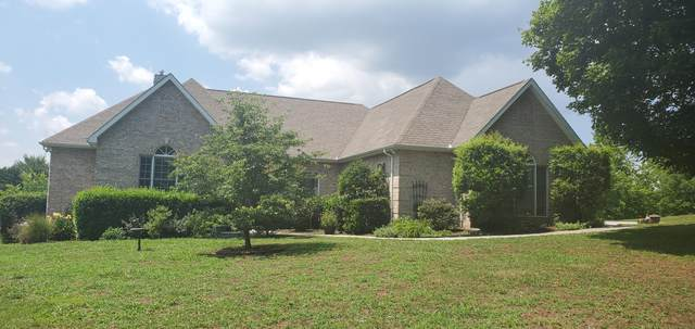 9047 Neely Lane, Knoxville, TN 37922 (#1122046) :: Billy Houston Group