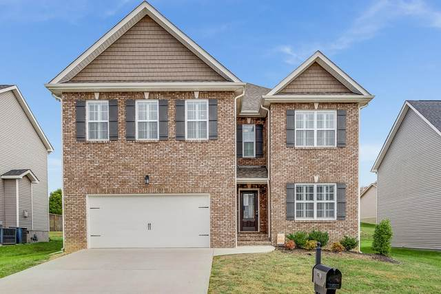 1710 Yearling Rd, Knoxville, TN 37932 (#1122049) :: Exit Real Estate Professionals Network