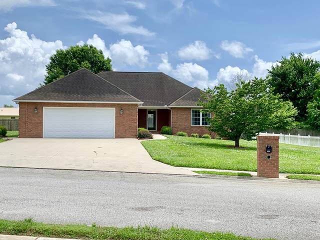 148 Michaela Lane, Jacksboro, TN 37757 (#1122054) :: Shannon Foster Boline Group