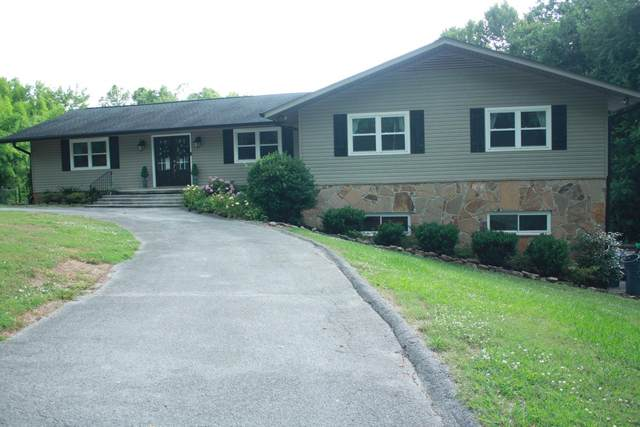 5520 Brown Atkin Drive, Knoxville, TN 37919 (#1122064) :: Venture Real Estate Services, Inc.