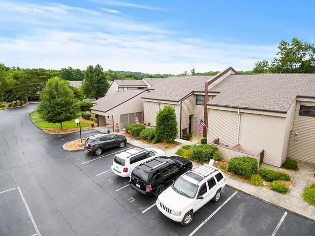 10 Lakeshore Terrace #72, Crossville, TN 38558 (#1122074) :: Catrina Foster Group