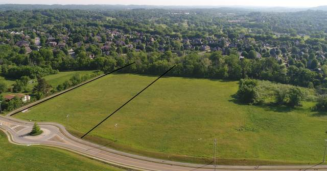 Lot 1-600 Mcfee Rd, Knoxville, TN 37934 (#1122097) :: Shannon Foster Boline Group