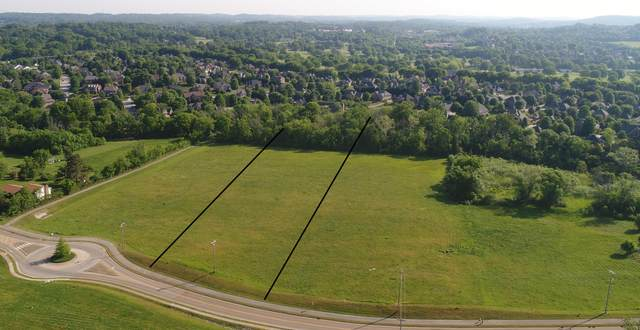 Lot 2-600 Mcfee Rd, Knoxville, TN 37934 (#1122098) :: Shannon Foster Boline Group