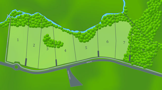 Lot 3-600 Mcfee Rd, Knoxville, TN 37934 (#1122101) :: Realty Executives Associates