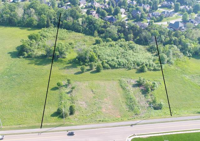 Lot 4-600 Mcfee Rd, Knoxville, TN 37934 (#1122102) :: Realty Executives Associates