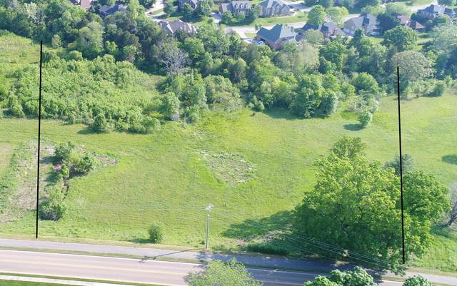 Lot 5-600 Mcfee Rd, Knoxville, TN 37934 (#1122103) :: Shannon Foster Boline Group