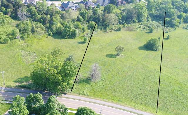 Lot 6-600 Mcfee Rd, Knoxville, TN 37934 (#1122104) :: Realty Executives Associates