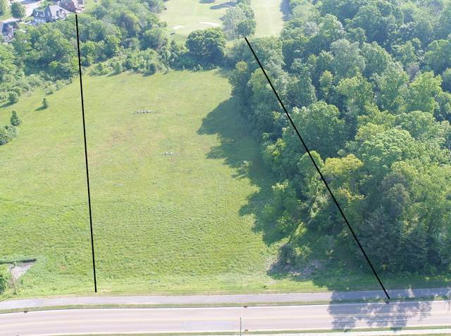 Lot 7-600 Mcfee Rd, Knoxville, TN 37934 (#1122105) :: Realty Executives Associates