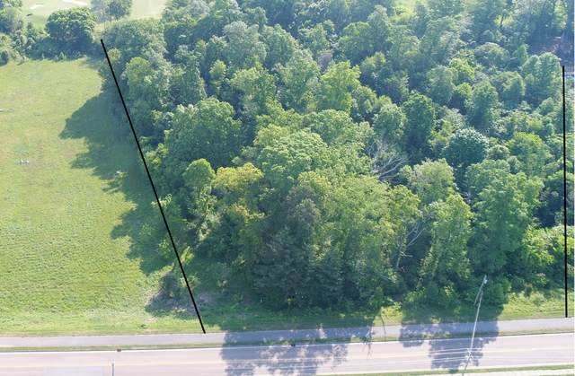 Lot 8-600 Mcfee Rd, Knoxville, TN 37934 (#1122106) :: Realty Executives Associates