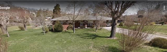 611 Hardin Lane, Sevierville, TN 37862 (#1122124) :: The Terrell Team