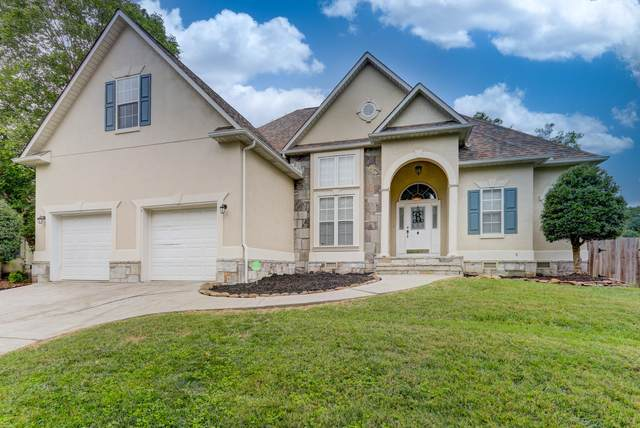 7024 Cherry Grove Rd, Knoxville, TN 37931 (#1122126) :: Shannon Foster Boline Group
