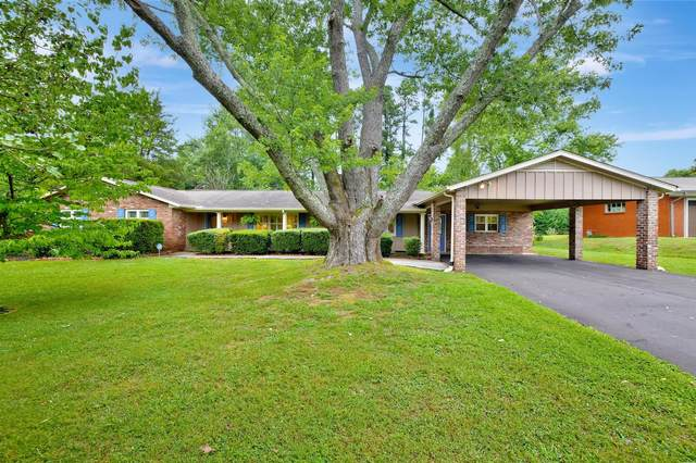 8229 Corteland Drive, Knoxville, TN 37909 (#1122133) :: Shannon Foster Boline Group