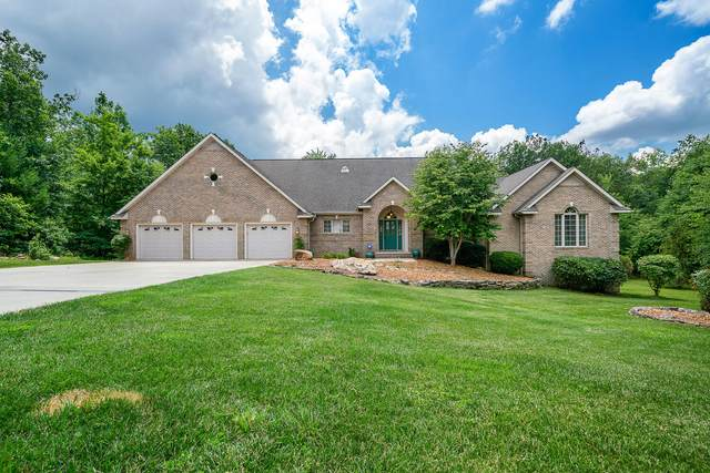 33 Dunwich Court, Crossville, TN 38558 (#1122137) :: Shannon Foster Boline Group