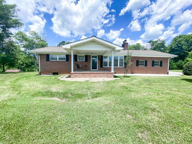 5307 E Emory Rd, Knoxville, TN 37938 (#1122176) :: Shannon Foster Boline Group