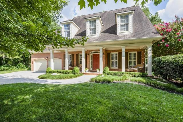 7208 Lawford Rd, Knoxville, TN 37919 (#1122180) :: Venture Real Estate Services, Inc.