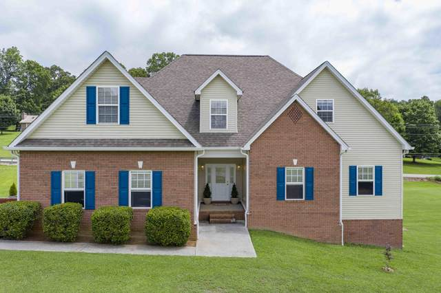 142 Raspberry Drive, New Market, TN 37820 (#1122206) :: Exit Real Estate Professionals Network