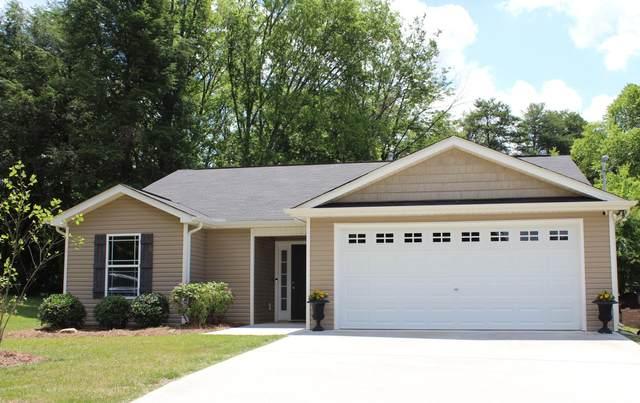 5404 Creekhead Cove Lane, Knoxville, TN 37909 (#1122208) :: Venture Real Estate Services, Inc.