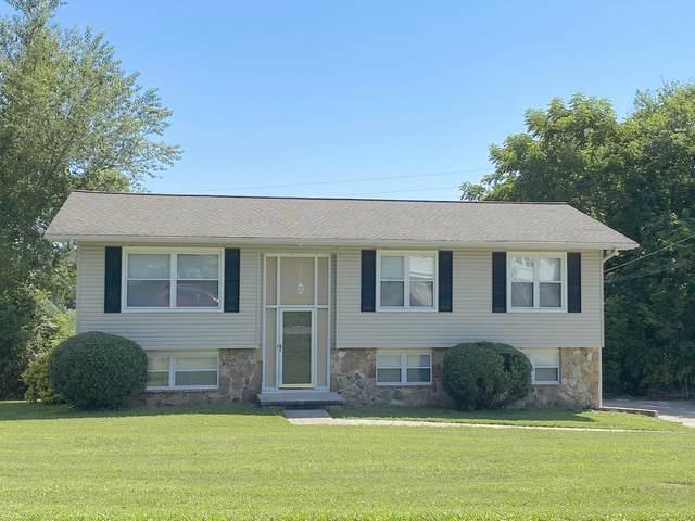 7732 Cranley Rd, Powell, TN 37849 (#1122216) :: Venture Real Estate Services, Inc.