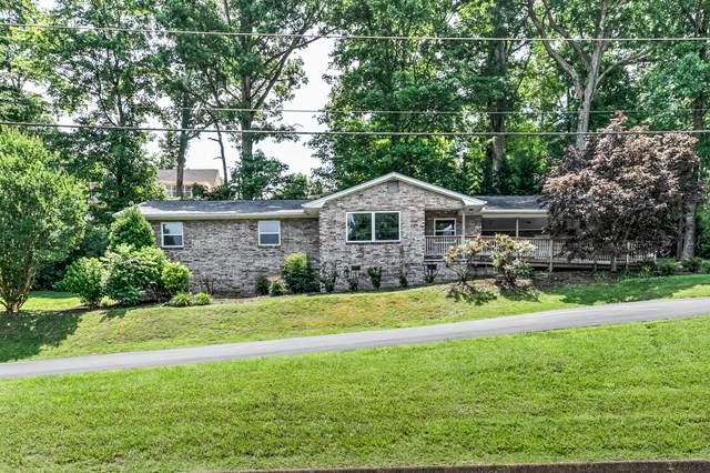 109 Stekoia Lane, Knoxville, TN 37912 (#1122239) :: Venture Real Estate Services, Inc.