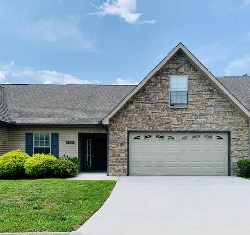 6304 Macklin Bend Way, Powell, TN 37849 (#1122251) :: Venture Real Estate Services, Inc.