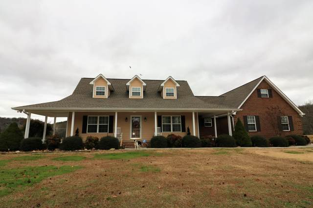 294 County Road 60, Athens, TN 37303 (#1122252) :: Realty Executives Associates