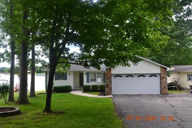 9569 Cherokee Tr, Crossville, TN 38572 (#1122274) :: Realty Executives Associates