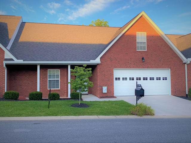7850 Thomas Henry Way, Knoxville, TN 37938 (#1122290) :: Venture Real Estate Services, Inc.