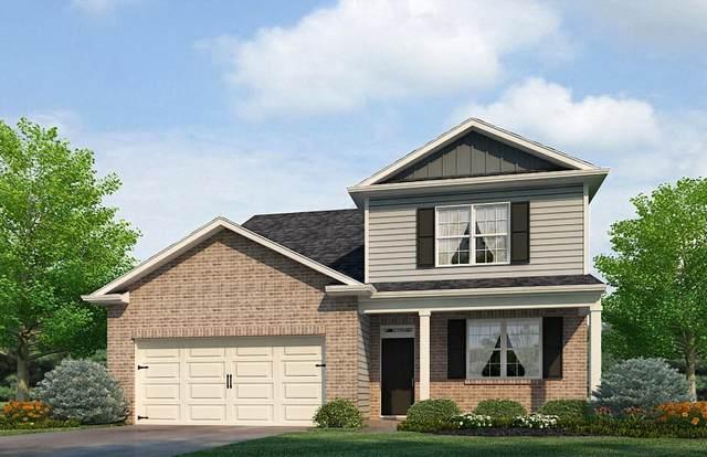 548 Cedar Park Drive, Loudon, TN 37774 (#1122292) :: Catrina Foster Group