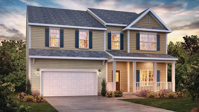530 Cedar Park Drive, Loudon, TN 37774 (#1122294) :: Venture Real Estate Services, Inc.