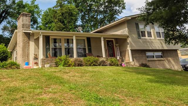 114 Kingston St, Loudon, TN 37774 (#1122313) :: Venture Real Estate Services, Inc.