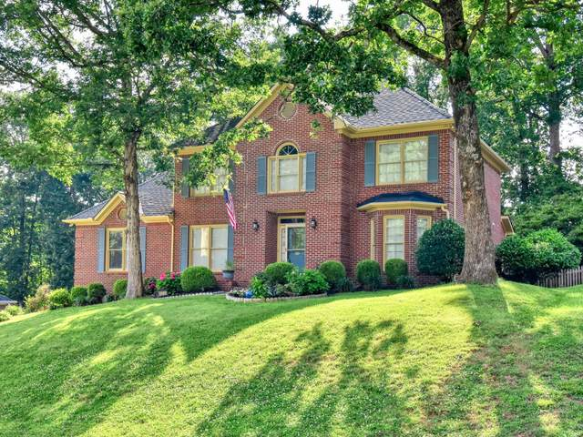 10233 Tan Rara Drive, Knoxville, TN 37922 (#1122327) :: Catrina Foster Group