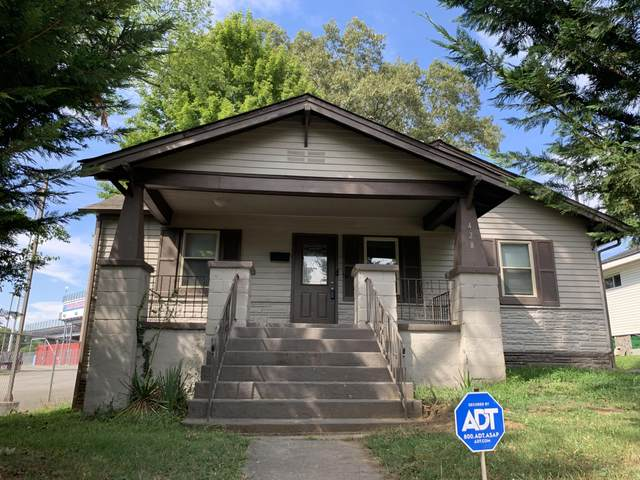 428 S Hembree St, Knoxville, TN 37914 (#1122340) :: Realty Executives