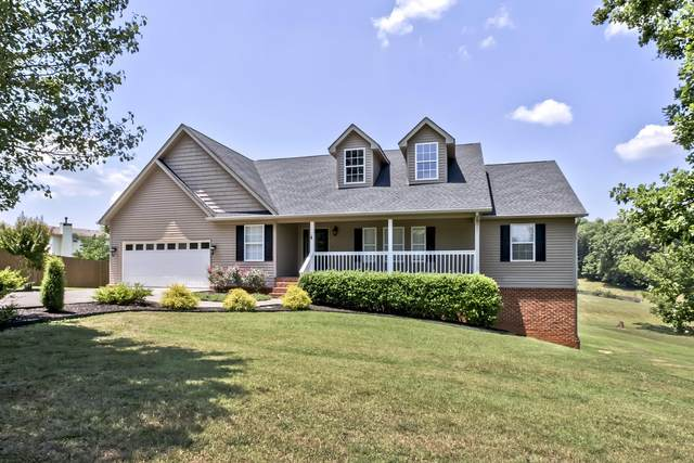 121 Caddy Drive, Loudon, TN 37774 (#1122349) :: Exit Real Estate Professionals Network