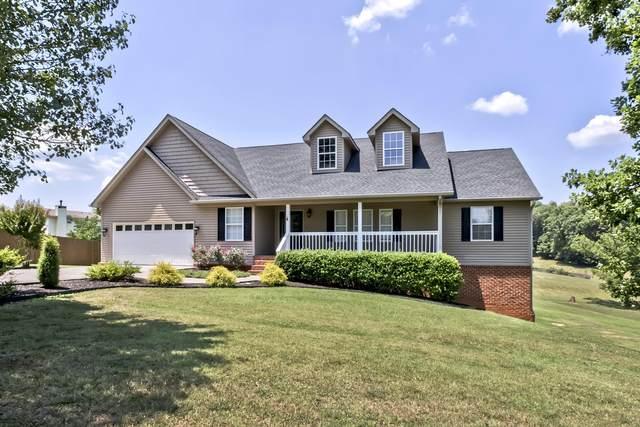 121 Caddy Drive, Loudon, TN 37774 (#1122349) :: Venture Real Estate Services, Inc.