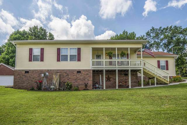 8524 Old Midway Rd, Lenoir City, TN 37772 (#1122360) :: Realty Executives Associates
