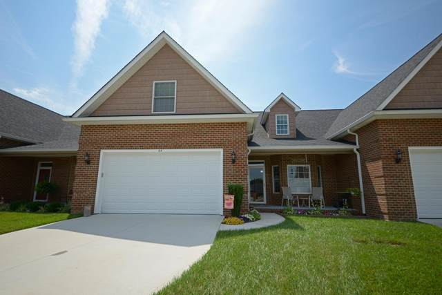 64 Saddle Brook Lane, Crossville, TN 38571 (#1122365) :: Venture Real Estate Services, Inc.
