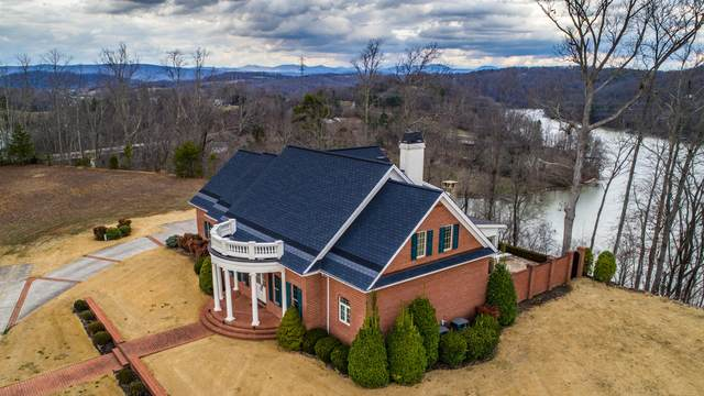 1022 Northbridge Close, Kingston, TN 37763 (#1122382) :: Realty Executives