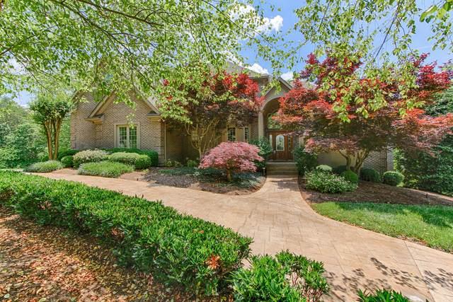 5304 Rio Vista Lane, Knoxville, TN 37919 (#1122389) :: Catrina Foster Group