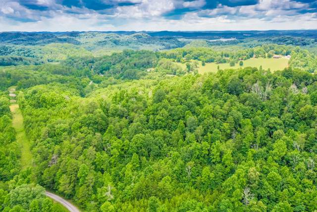 Hwy 360 Hardin Cemetery Rd, Vonore, TN 37885 (#1122408) :: Venture Real Estate Services, Inc.