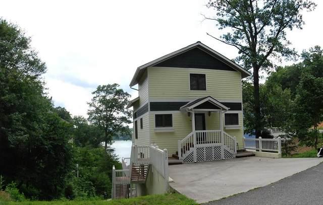 517 Deerwood Lane, LaFollette, TN 37766 (#1122416) :: Venture Real Estate Services, Inc.
