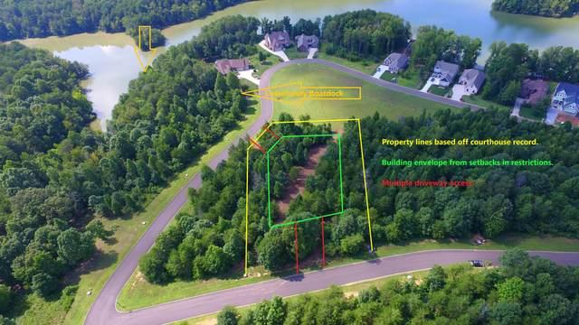 L86 Redwing Drive, Vonore, TN 37885 (#1122427) :: Venture Real Estate Services, Inc.