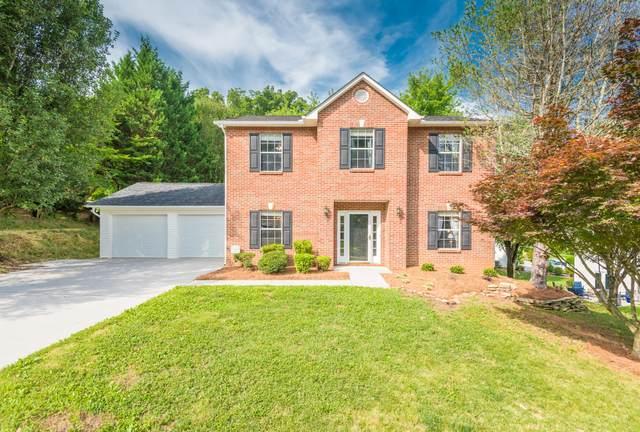 1523 Silverdale Lane, Knoxville, TN 37922 (#1122429) :: Venture Real Estate Services, Inc.
